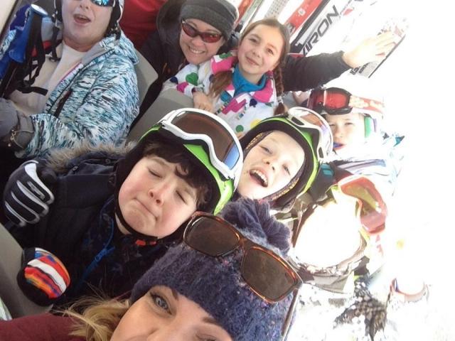 Ski Nanny Les Gets