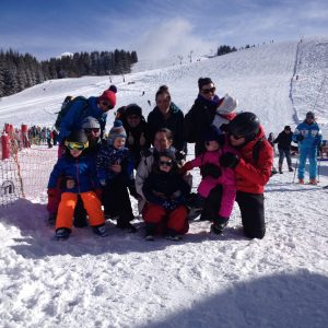 Alpine Resort Nannies Les Gets