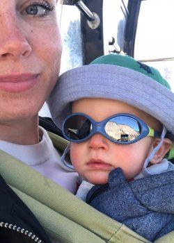 Au Pair:Travelling Nanny Alpine Reosrt Nannies (1)